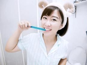 【歯】 生元草本の牢牙膏/固歯膏。私を自信に満ちた耀く笑顔にしてくれた
